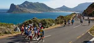 Two Oceans Marathon - Accommodation