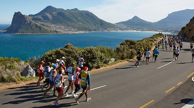 Two Oceans Marathon Accommodation