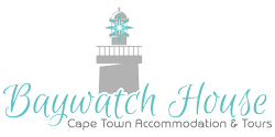 Baywatch House - Cape Town Accommodation in Table View Blouberg